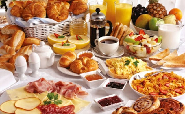 Breakfast is the first opportunity we have to give our body energy to perform our daily physical and mental activities.