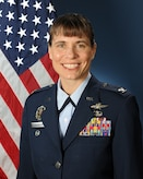 Colonel Melissa Cunningham is the Vice Commander, 688th Cyberspace Wing, Joint Base San Antonio-Lackland, Texas
