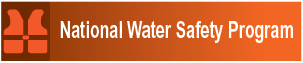 Clickable Button - National Water Safety Program