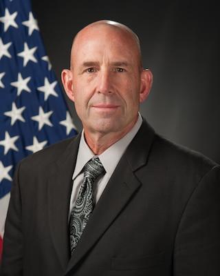 Photo of DINFOS Chief of Staff, Mr. David M. Fee