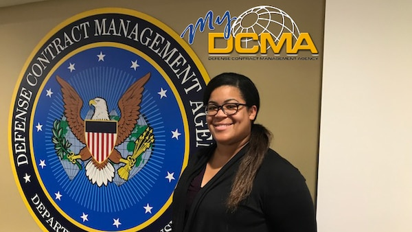 Angelica Belcher is a supervisory contract price and cost analyst at DCMA Manassas in Virginia.