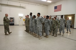 3rd Medical Command (DS) conducts DRE