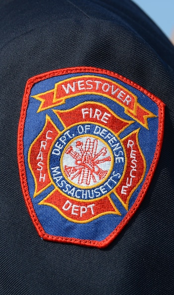 Firemen and Airmen of Westover Air Reserve Base, Mass. remember lives lost on September 11, 2001, in a ceremony September 11, 2017, on the ellipse. Firemen and Airmen of Westover Air Reserve Base, Mass. remember lives lost on September 11, 2001, in a ceremony September 11, 2017, on the ellipse. 16 years ago today, four passenger airliners were hijacked by Al-Qaeda terrorists. Two of these aircraft, American Airlines Flight 11, and United Airlines Flight 175, were crashed into the North and South towers, respectively, of the World Trade Center complex in New York City. A third aircraft, American Airlines Flight 77, was crashed into the Pentagon in Arlington County, Virginia. And a fourth plane, United Airlines Flight 93, which was initially steered toward Washington D.C., but crashed into a field in Stonycreek Township, Pennsylvania after passengers tried to overcome the hijackers. (U.S. Air Force photo by Airman Hanna N. Smith)