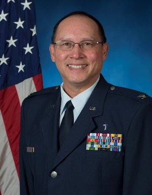 Commentary by Col. (Chaplain) Ken Reyes, 60th Air Mobility Wing Chaplain. (Courtesy photo)