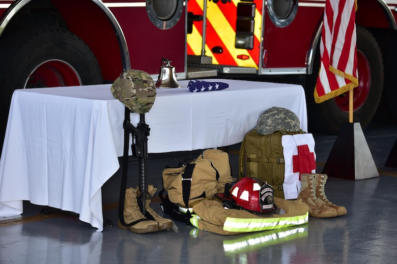 Soto Cano Air Base honors the fallen