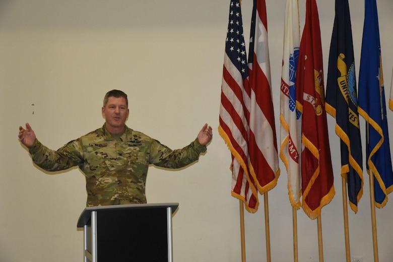 Fort Buchanan hosts 9/11 Remembrance Ceremony
