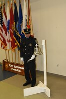 Fort Buchanan hosts 9/11 Remembrance Ceremony
