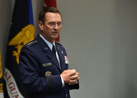 Suicide prevention letter from Gen. Lengyel