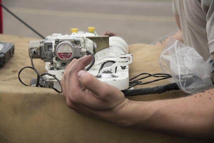 Misawa Ready Technician program bridges maintenance skill levels