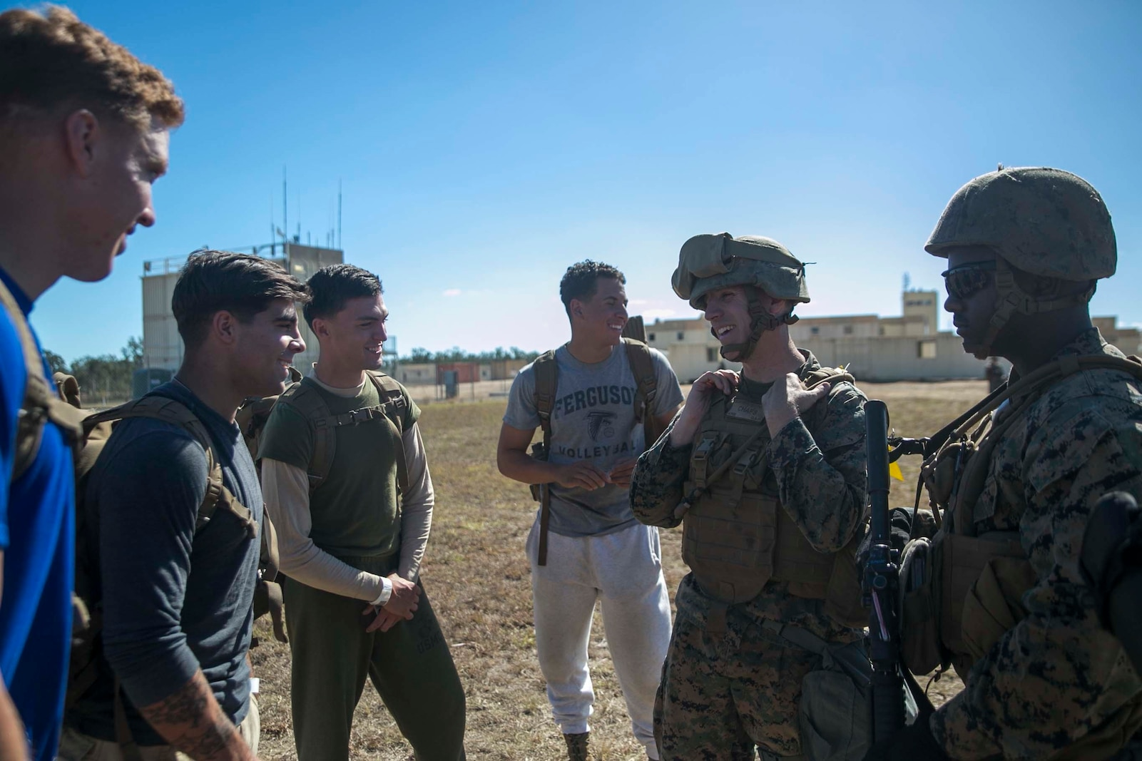 The 31st MEU and PHIBRON 11 combine to provide a cohesive blue-green team capable of accomplishing a variety of missions across the Indo-Asia-Pacific region.