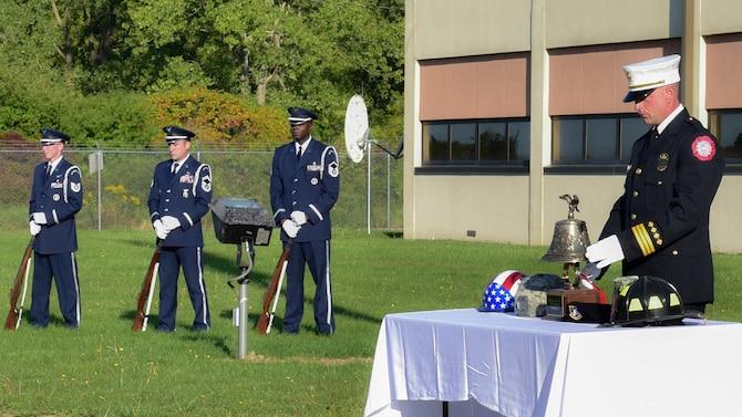 NFARS remembers 9/11