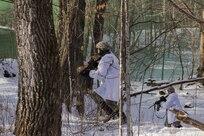 Infantry Training