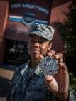 September unit training assembly Airman Spotlight