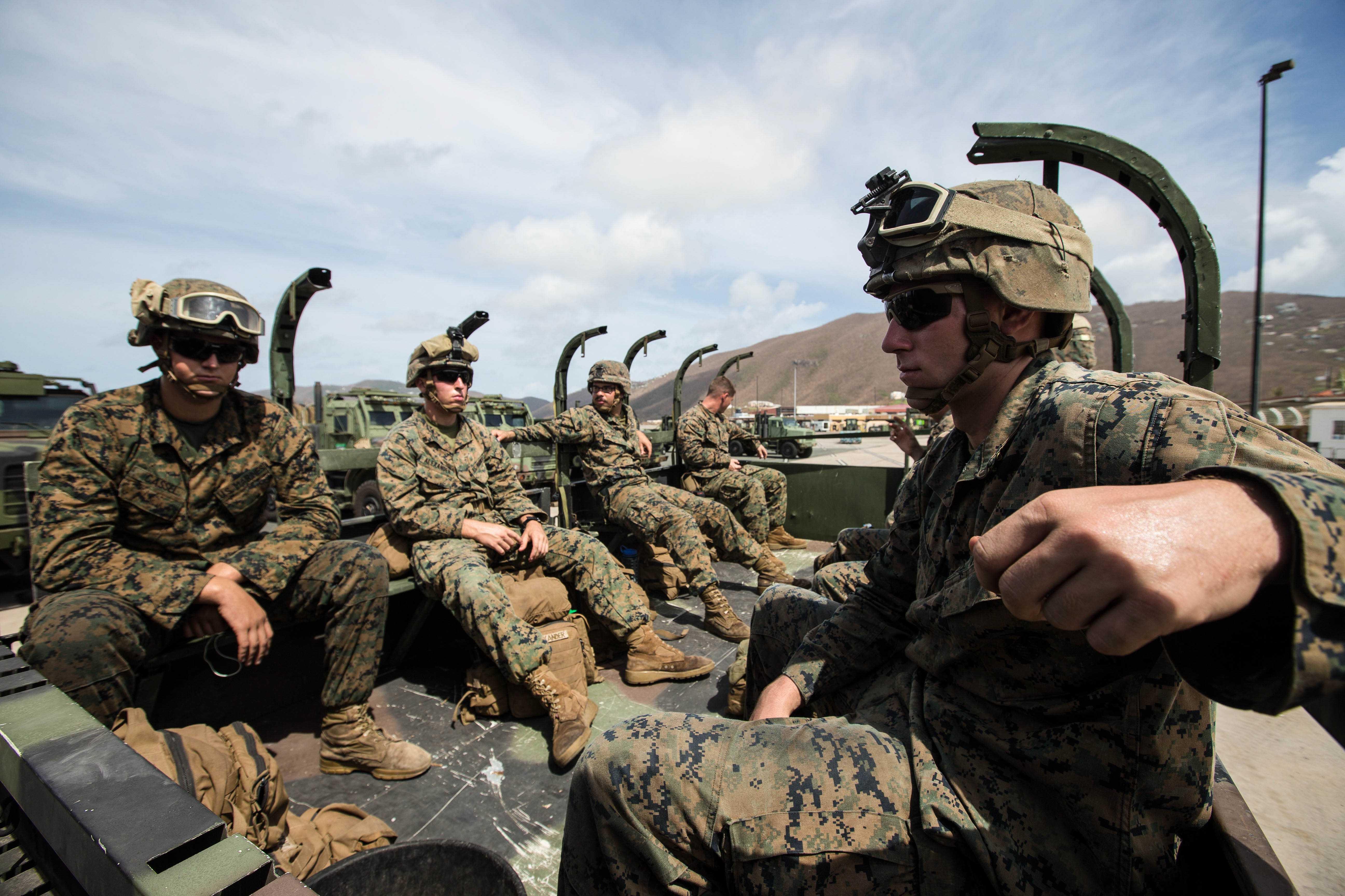 26th Marine Expeditionary Unit