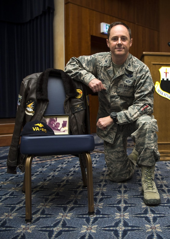 POW/MIA Recognition Day: Son remembers father lost for 30 years