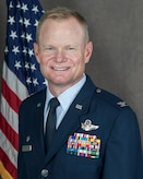 Col Shawn Ryan Official Photo