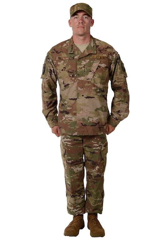 Air force instruction 36-2903, dress and personal appearance of.