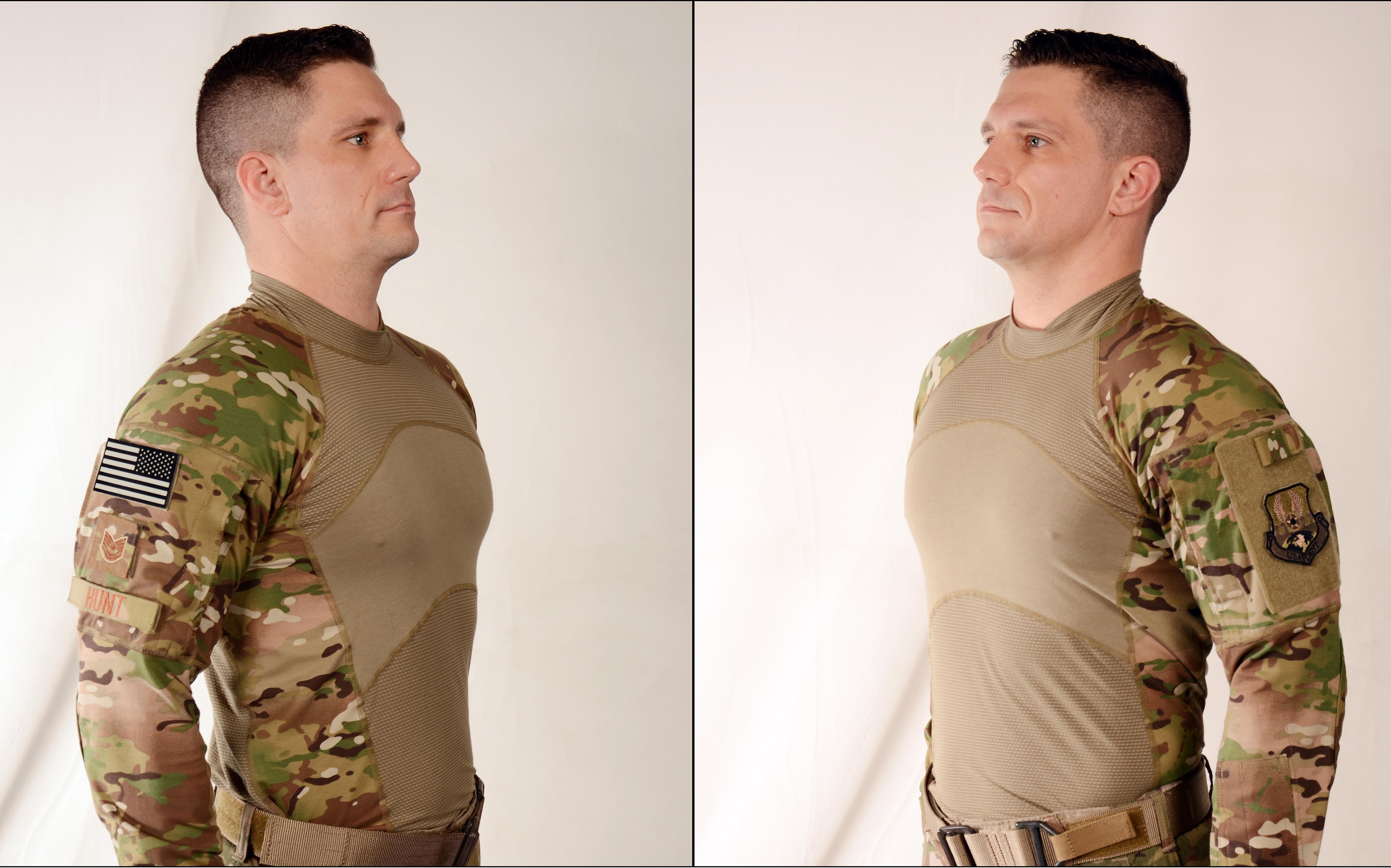 army combat patch alaract