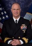 Rear Admiral Thomas Moreau