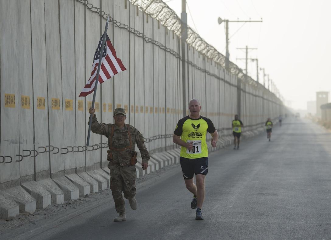 USAF Marathon
