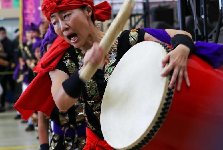 2017 Japanese-American Friendship Festival