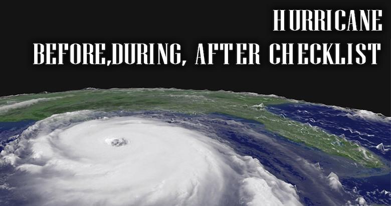 Hurricane graphic