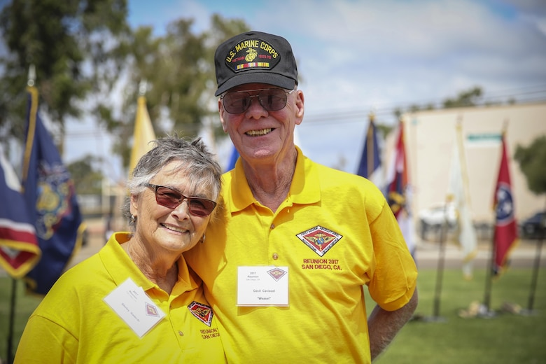 Time for Recognition: a Salute to Vietnam Veterans