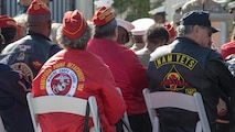 Marine Week Detroit is a chance to connect with our Marines, Sailors, veterans and their families from different generations.