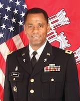 Chaplain (Colonel) Raymond Alford Robinson, Jr.