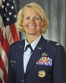 Colonel Ericka Flanigan is the Vice Commander, 70th Intelligence, Surveillance