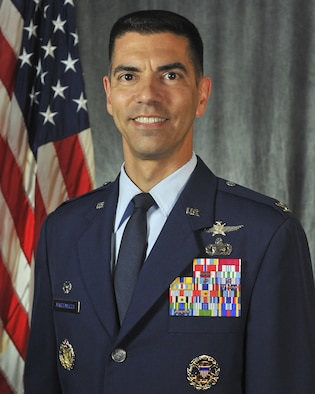 "Colonel Matteo ""Mooch"" Martemucci is the Commander, 70th Intelligence, Surveillance, and Reconnaissance (ISR) Wing, headquartered at Fort George G. Meade, MD. The Wing is subordinate to the 25th Air Force and Air Combat Command."