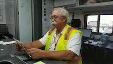 United State Army Corps of Engineers, Pittsburgh District Mission Manager for the USACE Task Force Temporary Emergency Power Team