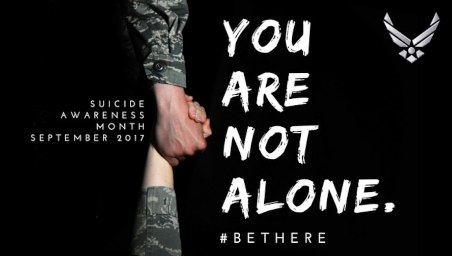 The Airman's Guide to Suicide Prevention