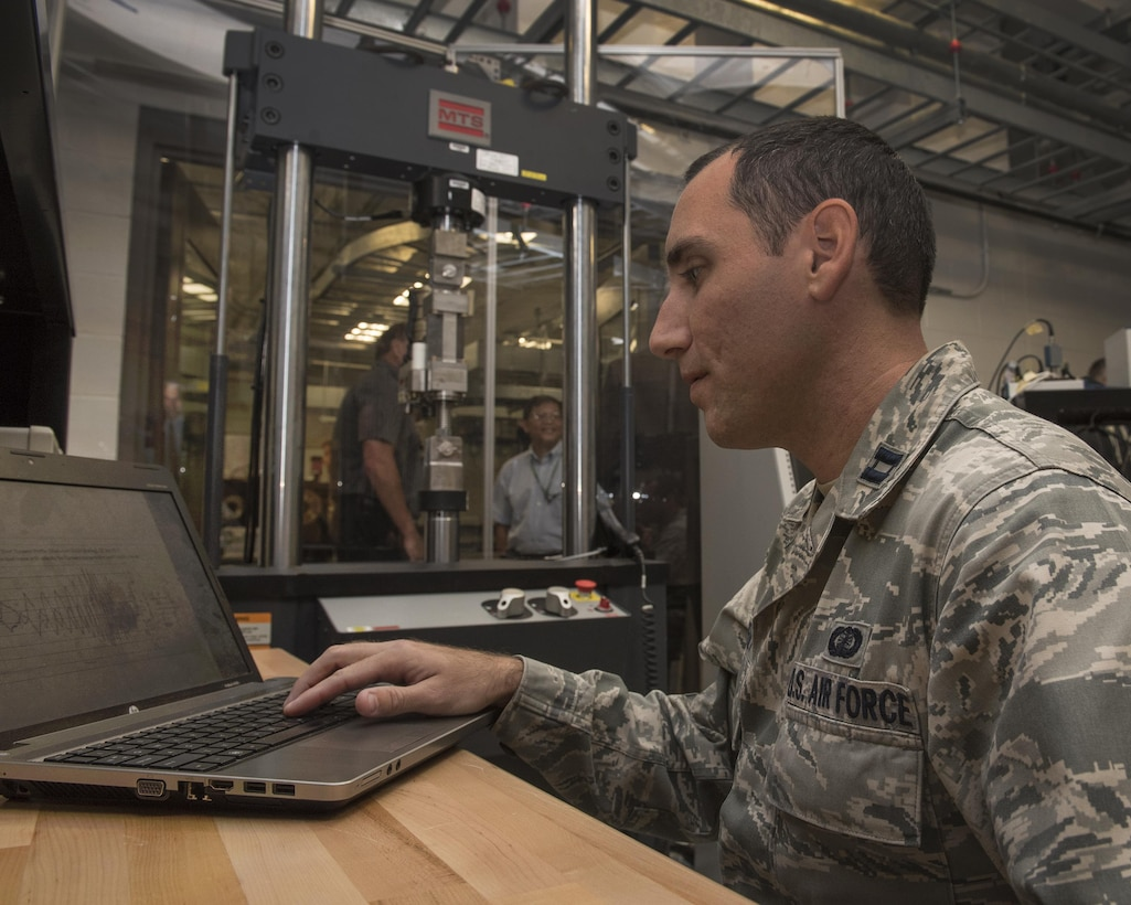AFRL facility receives new mission
