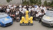 2017 Invictus Games Team