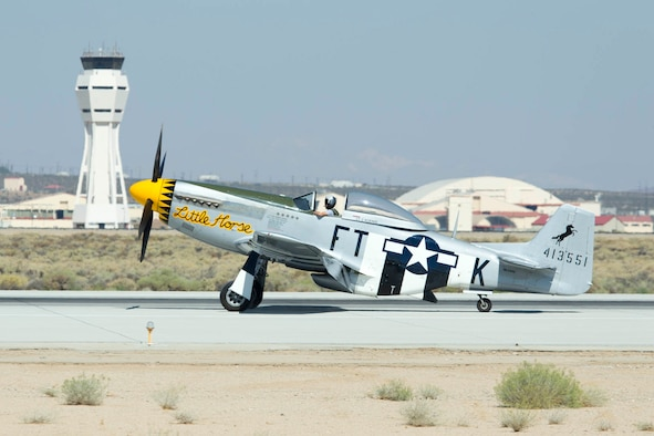 70th Anniversary of Supersonic Flight at Edwards AFB