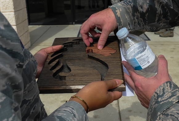 823rd RHS provides expeditionary infrastructure