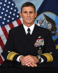 Vice Admiral Andrew Lewis