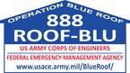 Blue Roof Logo