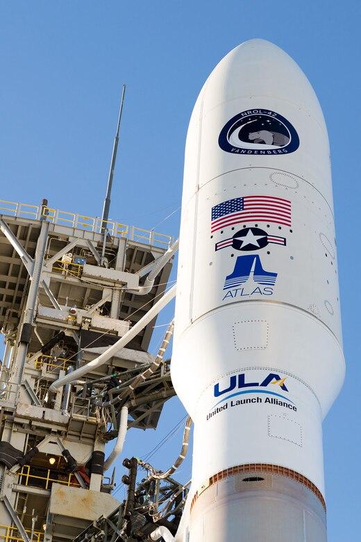 NROL-42 Atlas V