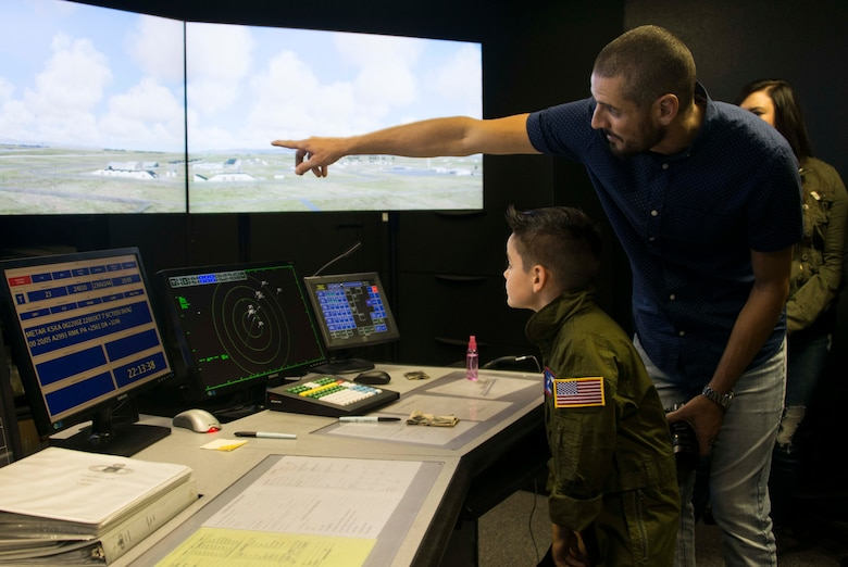 "Shriners Hospital patient earns wings for ""Pilot for a Day"" event"