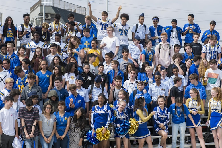 Yokota High School