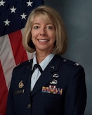 Col Dedra Witham