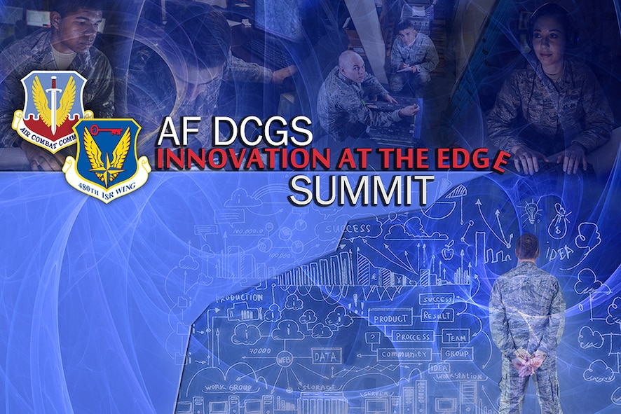 This summit gives Airmen a venue to engage with senior leadership about advanced innovations with viable products. It also helps them to mature their ideas for implementation across the enterprise, said Ryan Hatfield, 480th Innovation Cell deputy chief.