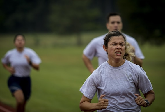 Testing will resume July 1, 2021 to ensure the health and safety of Airmen during the COVID-19 pandemic and to ensure social distancing practices remained in place. When assessments resume, the three-component fitness test (1.5 mile run, 1 minute of pushups and sit-ups) will be reset with scores calculated on a new three component scoring table. In addition, work is underway to separate scoring into five-year age groups as opposed to the previous ten – for example, age groups will start at <25, 25-29 years old, 30-34, years old, etc. As testing resumes, scores earned on the three-component fitness test will be redistributed. Final decisions on percentage component breakdowns will become available in June.
