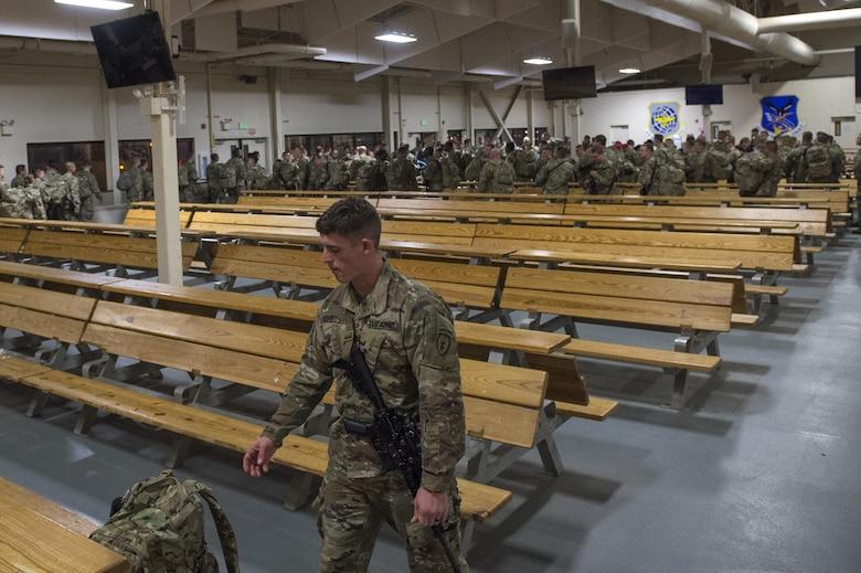 4th Infantry Brigade Combat Team (Airborne), 25th Infantry