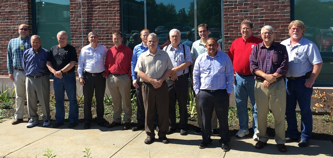 Cold Regions Laboratory hosts technical meeting