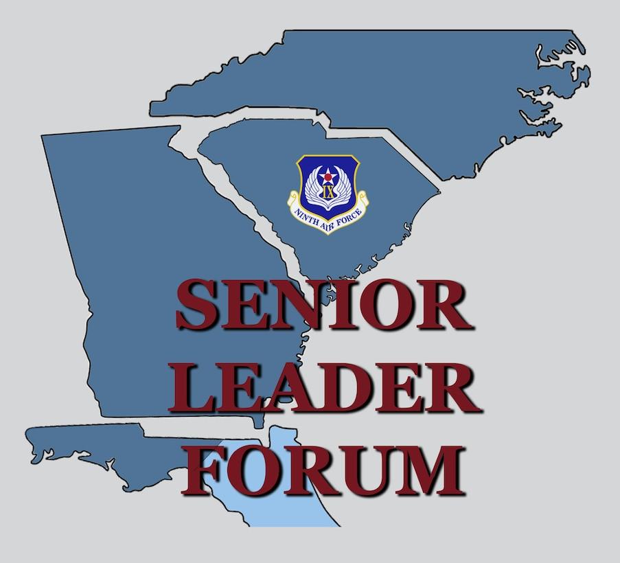 2017 Headquarters 9th AF Senior Leader Forum