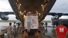 Readiness Support Center - Hurricane Response