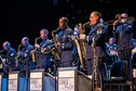 The Airmen of Note will celebrate Jazz Appreciation Month with a packed schedule, including a national tour and recording session. (Photo by CMSgt Robert Kamholz/released)